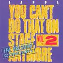 You Can't Do That On Stage Anymore, Vol. 2 thumbnail