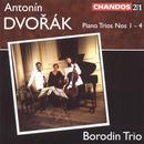 Dvorák: Piano Trios Nos. 1-4 thumbnail
