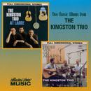 The Kingston Trio At Large/Here We Go Again! thumbnail