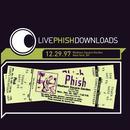 Live Phish, 12.29.97, MSG, NY thumbnail