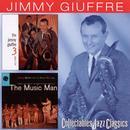 The Jimmy Giuffre 3 / The Music Man thumbnail