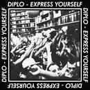 Express Yourself EP thumbnail