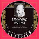 The Chronological Classics: Red Norvo 1950 - 1951 thumbnail