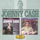 The Fabulous Johnny Cash/Songs Of Our Soil thumbnail