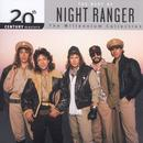 The Best Of Night Ranger - 20th Century Masters - The Millennium Collection thumbnail