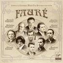 Faure: Complete Chamber Music for Strings and Piano thumbnail