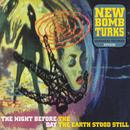 The Night Before The Day The Earth Stood Still thumbnail