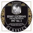 The Chronological Benny Goodman 1947 Volume 2 thumbnail