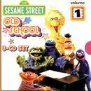 Sesame Street Old School - Volume 1 thumbnail