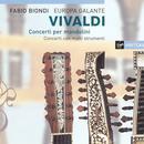 Vivaldi: Concerti Per Mandolini thumbnail