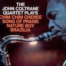 The John Coltrane Quartet Plays thumbnail