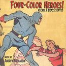 Four-Color Heroes! thumbnail