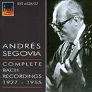 Complete Bach Recordings, 1927-1955 thumbnail