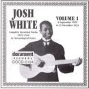 Josh White - Volume 1 (1929-33) thumbnail