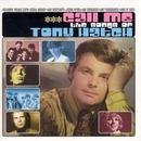 Call Me - The Songs Of Tony Hatch thumbnail