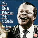 The Oscar Peterson Trio Live At Zardi's thumbnail