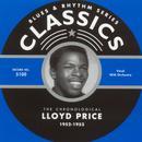 The Chronological Lloyd Price (1952-1953) thumbnail