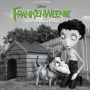 Frankenweenie (Original Motion Picture Soundtrack) thumbnail