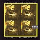 Streetz Iz Mine (Explicit) thumbnail
