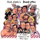 "Rich Little's Dumb-Ettes; A ""Little"" Tribute To Ol' Blueeyes thumbnail"
