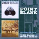 Point Blank / Second Season  thumbnail