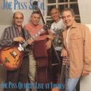 Joe Pass Quartet Live At Yoshi's thumbnail