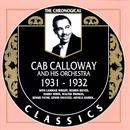 The Chronological Cab Calloway & His Orchestra: 1931 - 1932 thumbnail